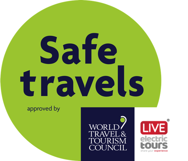 SAFE TRAVELERS SEAL